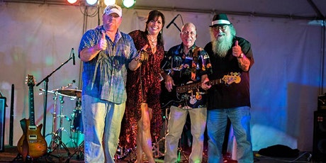 Kim Donnette Band with Kasey Thornton Band tickets