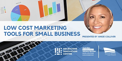 Low Cost Marketing Tools for your Small Business - Moorabool
