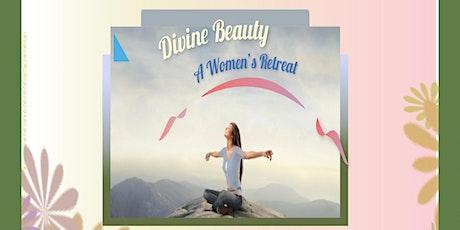 Divine Beauty - A Women's Retreat tickets
