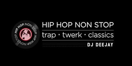 DJ Deejay Hip Hop Non Stop tickets