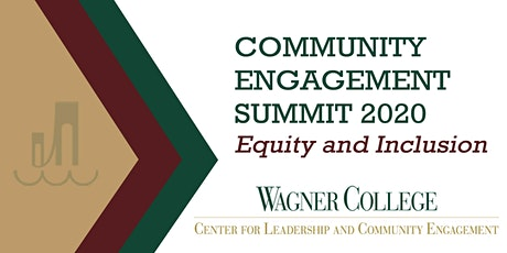 Community Engagement Summit 2020 tickets