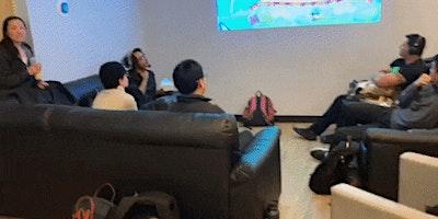 Gaming Smash Brothers Tournament
