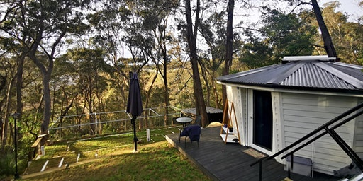 Midlife Crisis or Renewal - Retreats in Blue Mountains