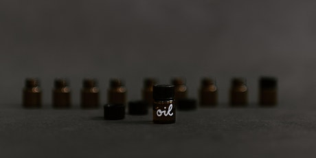 Meeting Essential Oils Gathering tickets