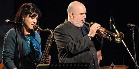 Randy Brecker & Ada Rovatti | SET 1 tickets