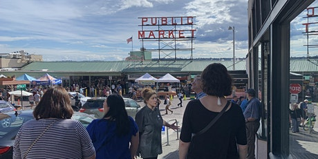 Market to Table Tour and Cooking Class at Pike Place Market with Chef Traci tickets