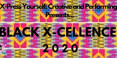 Black X-Cellence 2020 tickets