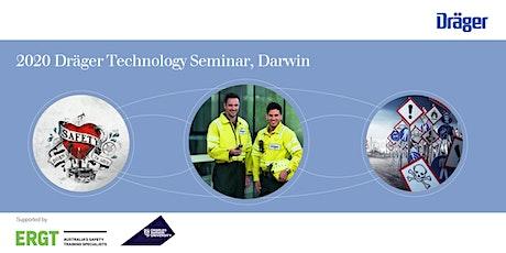 Dräger Technology Seminar tickets