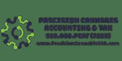 Federal Taxation of Medical Marijuana - OKC