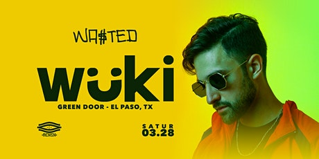 Wasted Presents: Wuki tickets