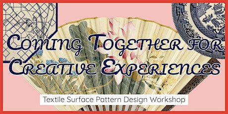 Coming Together for Creative Experiences Workshop tickets