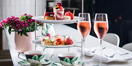 Pink Mother's Day High Tea  tickets