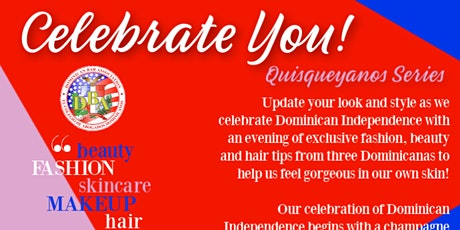 The Quisqueyanos Series Presents: Celebrate You tickets