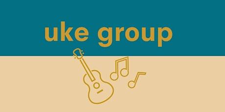 Ukulele Group - Pilbara Uke Orchestra tickets