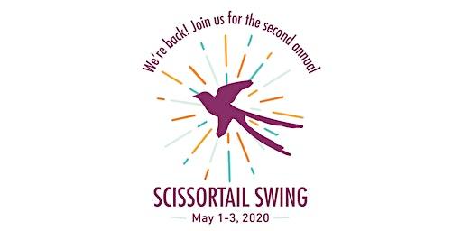 Scissortail Swing 2020