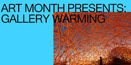 Gallery Warming: Making art and architecture in a climate crisis tickets