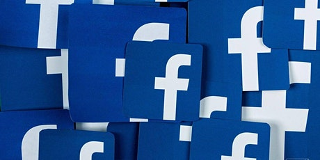 Create your first Facebook Ad - Digital Workshop - 24 March 2020 tickets
