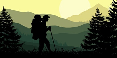Hike: Mental Health Awareness Day
