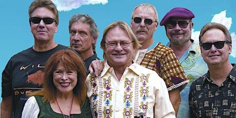 David & Linda Laflamme / It's A Beautiful Day tickets