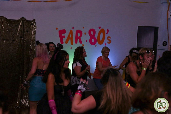 80's Dance Party (with added 70's!) image