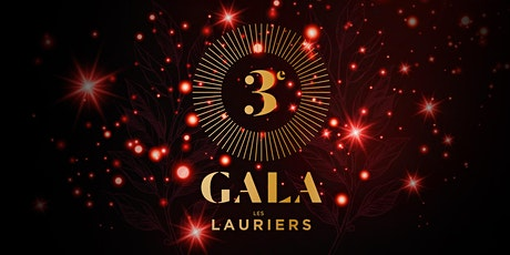 Gala des Lauriers /// 3e édition - Billets BRIGADE billets
