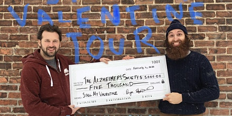 Greg Halpin + Ryan Stotland + Andrew Shaver tickets