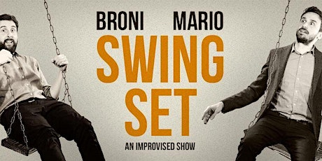 Swing Set - An Improvised Comedy Show tickets