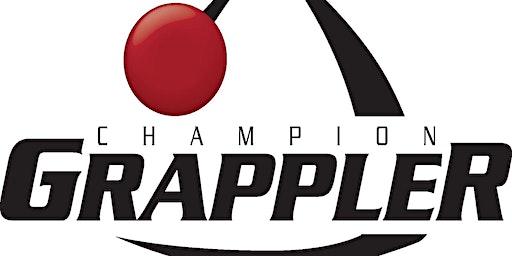 Champion Grappler: BYU/UVU Tournament Spring 2020