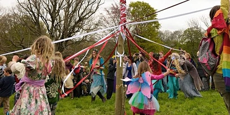 Beltane Witch's Market tickets