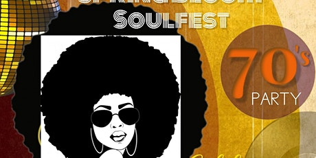 Spring Bloom Soulfest                Is Postponed tickets