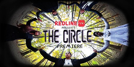The Circle VR Premiere tickets