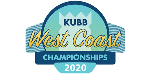 2020 West Coast Kubb Championships