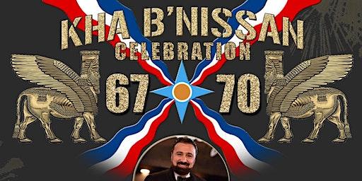 Kha b'Nissan Celebration 6770 - Assyrian New Year