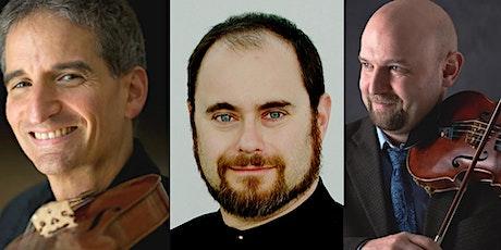 Baroque Fiddle: From Corelli to Cape Breton tickets