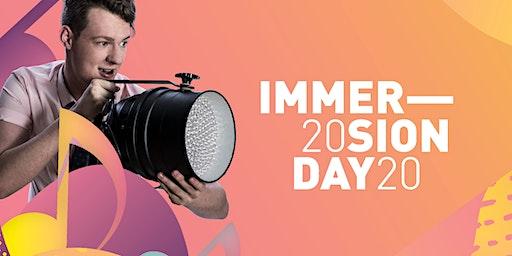 AIM Immersion Day 2020 | Sydney