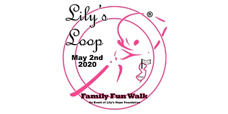 NJ Lily's Loop Walk - Sponsorship 2020 tickets