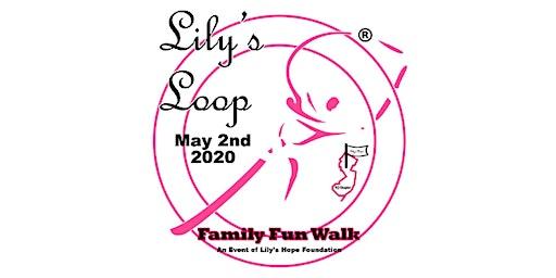 NJ Lily's Loop Walk - Sponsorship 2020