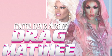 Drag Matinee: Special Guest Ariel Versace tickets