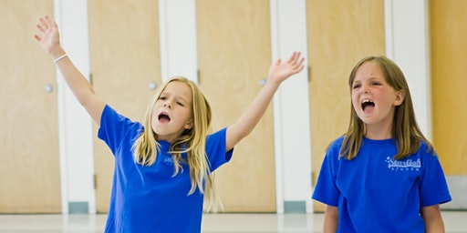 Starlight Singers Intermediate Class
