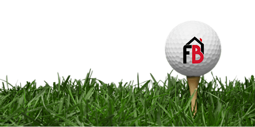 First Annual Flynn Built Golf Tournament