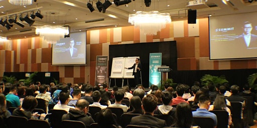 [Malacca] STEVEN YONG Presents Online Business Masterclass