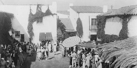 Walk & Wine at the Historic El Paseo tickets