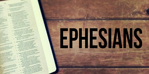 "Sacred Adventure Series Women's Bible Study-""Book of Ephesians"" Part 2"