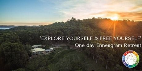 Explore Yourself and Free Yourself.  One Day Enneagram Retreat tickets