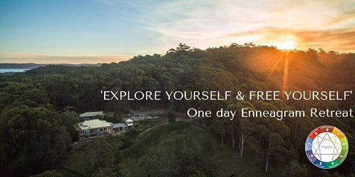 Explore Yourself and Free Yourself.  One Day Enneagram Retreat