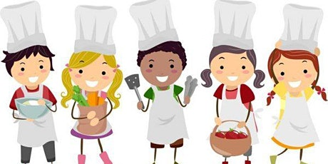 Happy and Healthy Habits for Kids –  A Cooking Workshop (Mar. 8) tickets