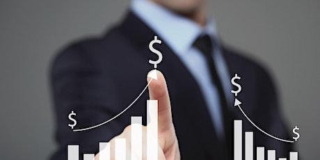 Key to Success - Avoid Cash Flow Traps tickets