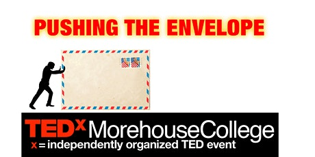 TEDxMorehouseCollege tickets