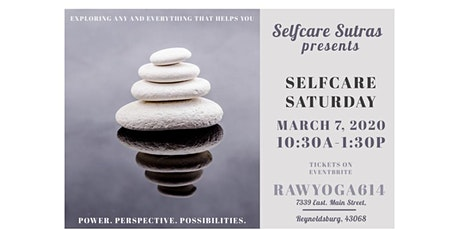 Selfcare Sutras Presents: Selfcare Saturdays tickets