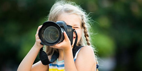 Kids and Pics - Photography for Kids tickets